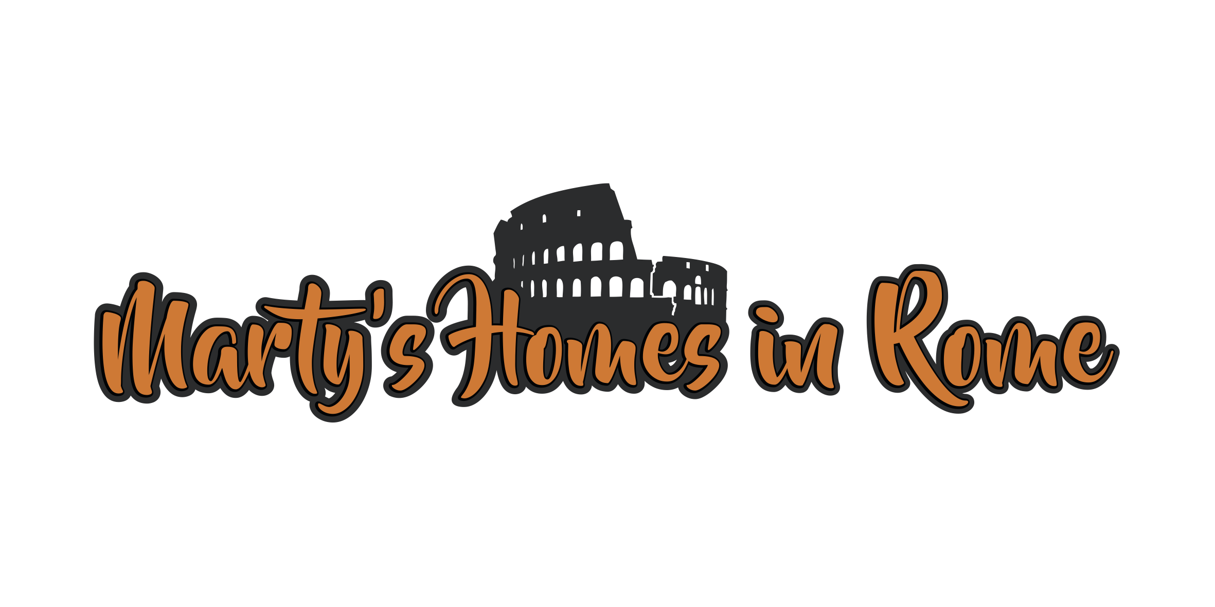 Marty's Homes in Rome