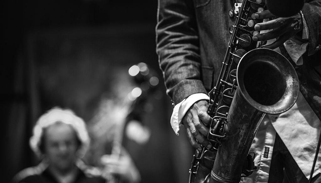 Jazz Rome Clubs Monti Neighbourhood