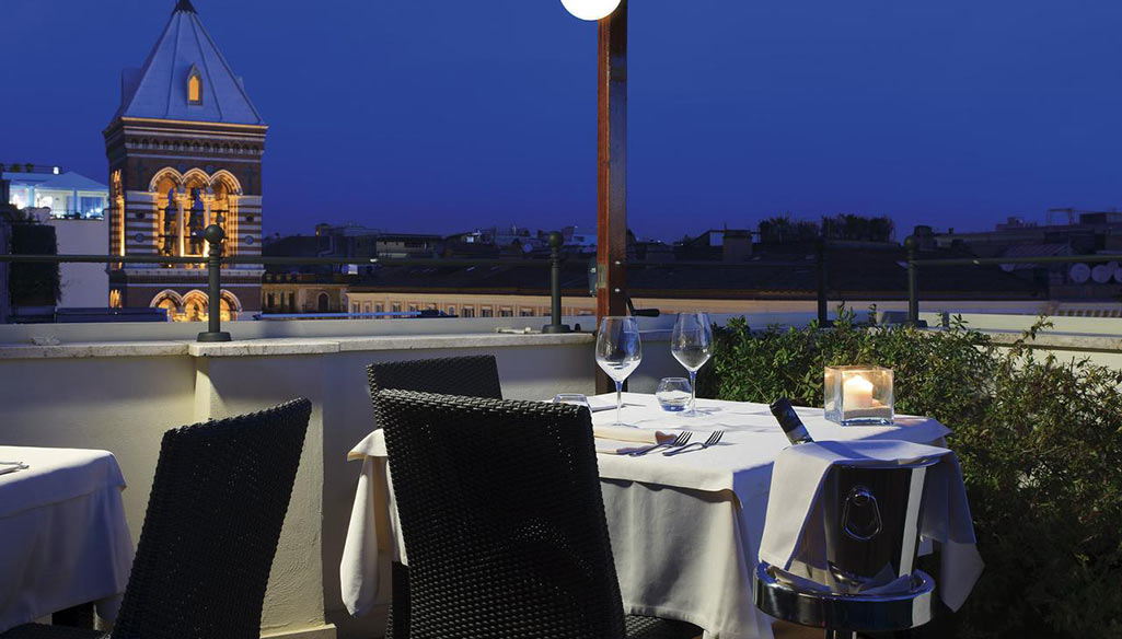 Rome Where To Eat On A 50 Euro Budget At A Restaurant With