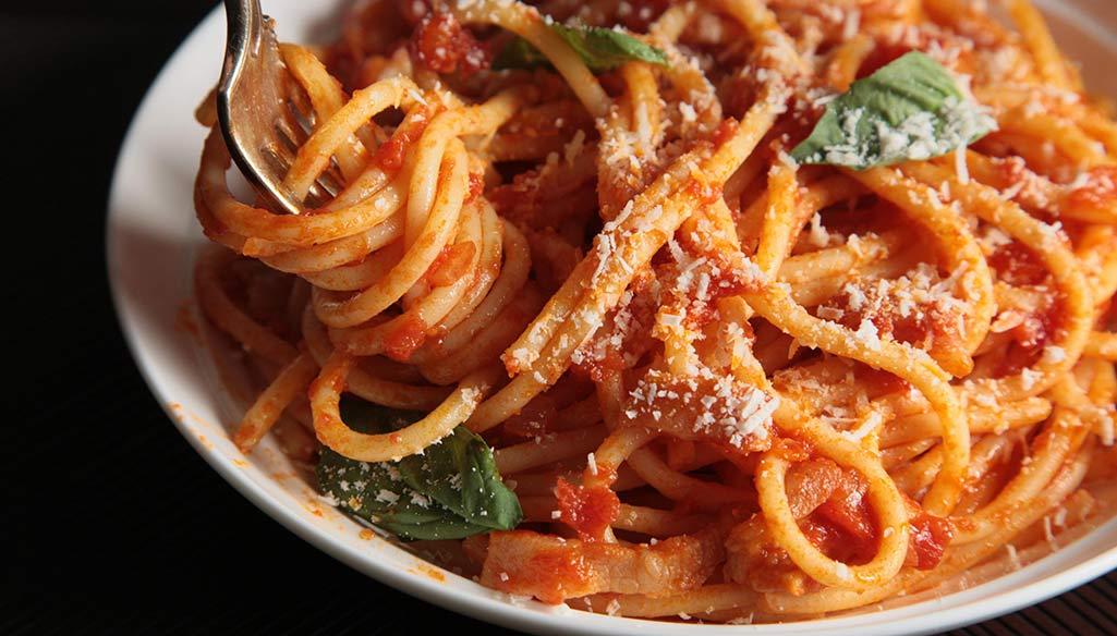 Dove Mangiare Migliore Amatriciana Centro Roma